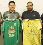 Barito Putera Jadi Tim Pertama yang Kulonuwun ke PSS Sleman