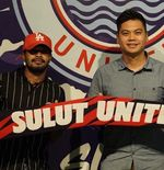 Rifal Lastori, Pemain Sayap Borneo FC yang Selalu Bawa Hoki Bagi Klub Liga 2