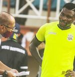 Pelatih Muba Babel United Meyebut Bek Naturalisasi Berpelaung Didepak