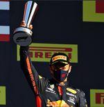 Masa Depan Alex Albon di Red Bull Racing Berada di Ujung Tanduk