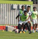 Jakarta PSBB, Bhayangkara FC Terpaksa Hentikan Sesi Latihan di PTIK