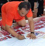 Mantan Komisaris Persija Jakarta Meninggal Dunia