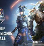 Royal Pass Season 15 PUBG Mobile Usung Tema Samurai