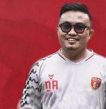Manajer Badak Lampung FC Blakblakan, 90 Persen Kas Klub Habis