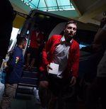 Liga 1 2020 Ditunda Hingga 2021, Marc Klok Kirim Surat untuk Jakmania