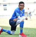 Erwin Ramdani Ungkap Alasan Pilih Bertahan di Persib Bandung