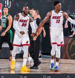 NBA Play-off 2020: Miami Heat Perbesar Jarak atas Boston Celtics