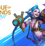 2 Spell Baru Siap Hadir di League of Legends: Wild Rift