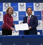 CEO Tokyo 2020 Ungkap Draf Protokol Covid-19 untuk Olimpiade