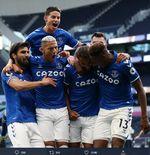 Link Live Streaming Liga Inggris: Everton vs Brighton Hove Albion