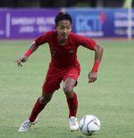 Beckham Putra Jadi Pembeda di Timnas U-19 Indonesia, Robert Alberts Beri Komentar