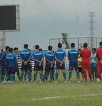 Persib Bandung Diliburkan Tiga Hari dan Ini Alasannya