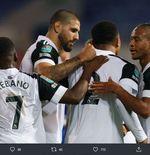 Link Live Streaming Liga Inggris: Leeds United vs Fulham