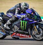 Jadwal dan Link Live Streaming MotoGP Emilia Romagna 2020 Hari Ini