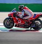 Francesco Bagnaia Ungkap Proses Promosi ke Tim Pabrikan Ducati