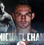 UFC 254: Michael Chandler, Petarung Cadangan Khabib Nurmagomedov dan Justin Gaethje