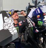 Maverick Vinales: Valentino Rossi Tetap Akan Berikan Kontribusi ke Yamaha
