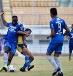 Geoffrey Castillion Tak Peduli Lawan Pertama Persib Ganti Jadi PSM Makassar