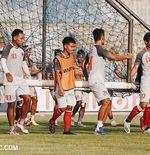 Pemain Diserang Bosan, Badak Lampung FC Bubarkan Tim