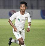 Tak Ingin Dicoret, Dua Pemain Timnas U-19 Indonesia Ini Jaga Disiplin dan Mental