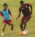 Bantai Tim Liga 3, Performa Muba Babel United Sudah SesuaiEkspektasi