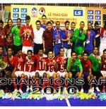 Spesial Futsal: Minim Dana, Timnas Indonesia Justru Sukses Juarai Piala AFF Futsal 2010