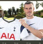 Bursa Transfer: Gareth Bale dan Sergio Reguilon Resmi ke Tottenham Hotspur