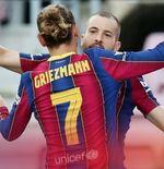 4 Pemain asal Prancis Kehilangan Sinar di Barcelona