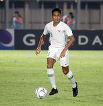 Bek Timnas U-19 Indonesia Tak Mau Dihantui Kekecewaan Batalnya Piala Dunia U-20