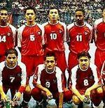 Spesial Futsal: Belum Punya Pemain, Timnas Futsal Indonesia Pertama Berisi Pesepak Bola