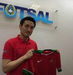 Spesial Futsal: Kensuke Takahashi, Jantung Perubahan Timnas Futsal Indonesia