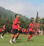 Resmi, Persipura Bermarkas di Stadion Surajaya dalam Lanjutan Liga 1 2020