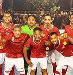 Yos Adi Wicaksono, Kiper Futsal Legendaris dengan Segudang Prestasi