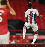 VIDEO: Gol-gol TerbaikWilfried Zaha di Liga Inggris Musim 2020-2021