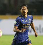 Seri Kedua Liga 1 2021-2022, Persib Bakal Maksimalkan Achmad Jufriyanto