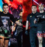 ONE: REIGN OF DYNASTIES: Duel Sam-A Gaiyanghadao vs Josh Tonna Jadi Sajian Utama