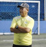 Bandung United Bersyukur Bakal Hadapi Persib Lagi
