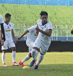 Carlos de Oliveira Main Rahasia soal Formasi Arema FC