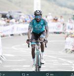 Kevin Reza Klaim UCI dan Mayoritas Pembalap Sepeda Tak Peduli Isu Rasisme