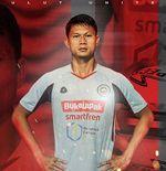 Resmi, Semen Padang FC Kembali Pulangkan Pemain Indonesia Pertama di Liga Myanmar