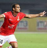 Pelatih Madura United Gembira dengan Perkembangan Penyerang Asing Baru
