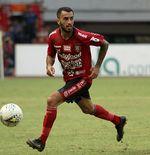 Bali United Terancam Kehilangan Satu Pemain Asing Desember Mendatang