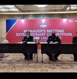 Harapan Madura United dalam Rapat Membahas Liga 1 2020 Bersama PSSI dan PT LIB