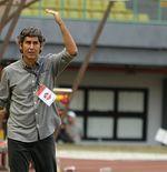 Olimpiade Tokyo 2020 Jadi Hiburan Pelatih Bali United Menanti Liga 1 2021-2022