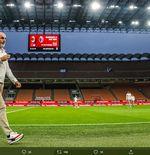 AC Milan Konfirmasi Stefano Pioli Covid-19