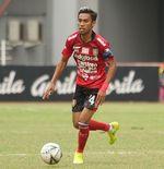 Kapten Bali United Ajak Masyarakat Indonesia Kirim Doa untuk Ricky Yacobi