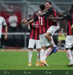 Mental, Hal yang Buat AC Milan Kini Bermain Baik Menurut Pioli