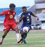 Liga 2 2020 Tak Ada Kepastian, PSIM Yogyakarta Stop Aktivitas Latihan
