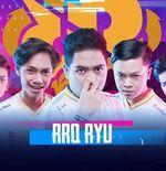 Transfer PUBG Mobile: RRQ Ryu Kembali Lepas Satu Pemain