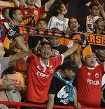 Instruksi Mendagri, PSSI dan PT LIB Boleh Uji Coba Hadirkan Penonton di Liga 1 2021-2022